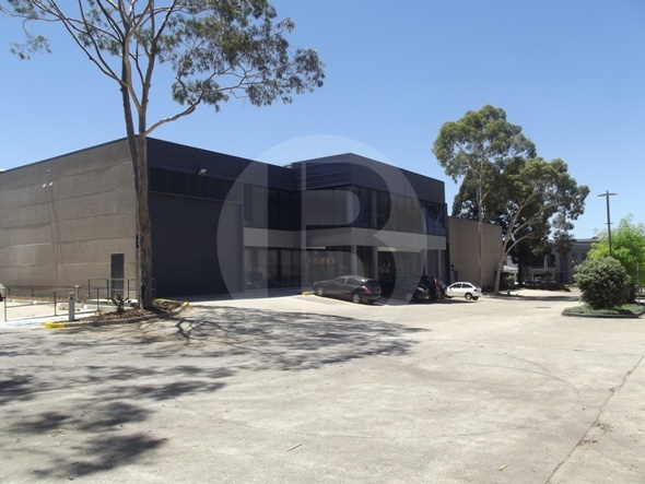 875sqm BOUNDARY BUSINESS PARK | NORTHMEAD