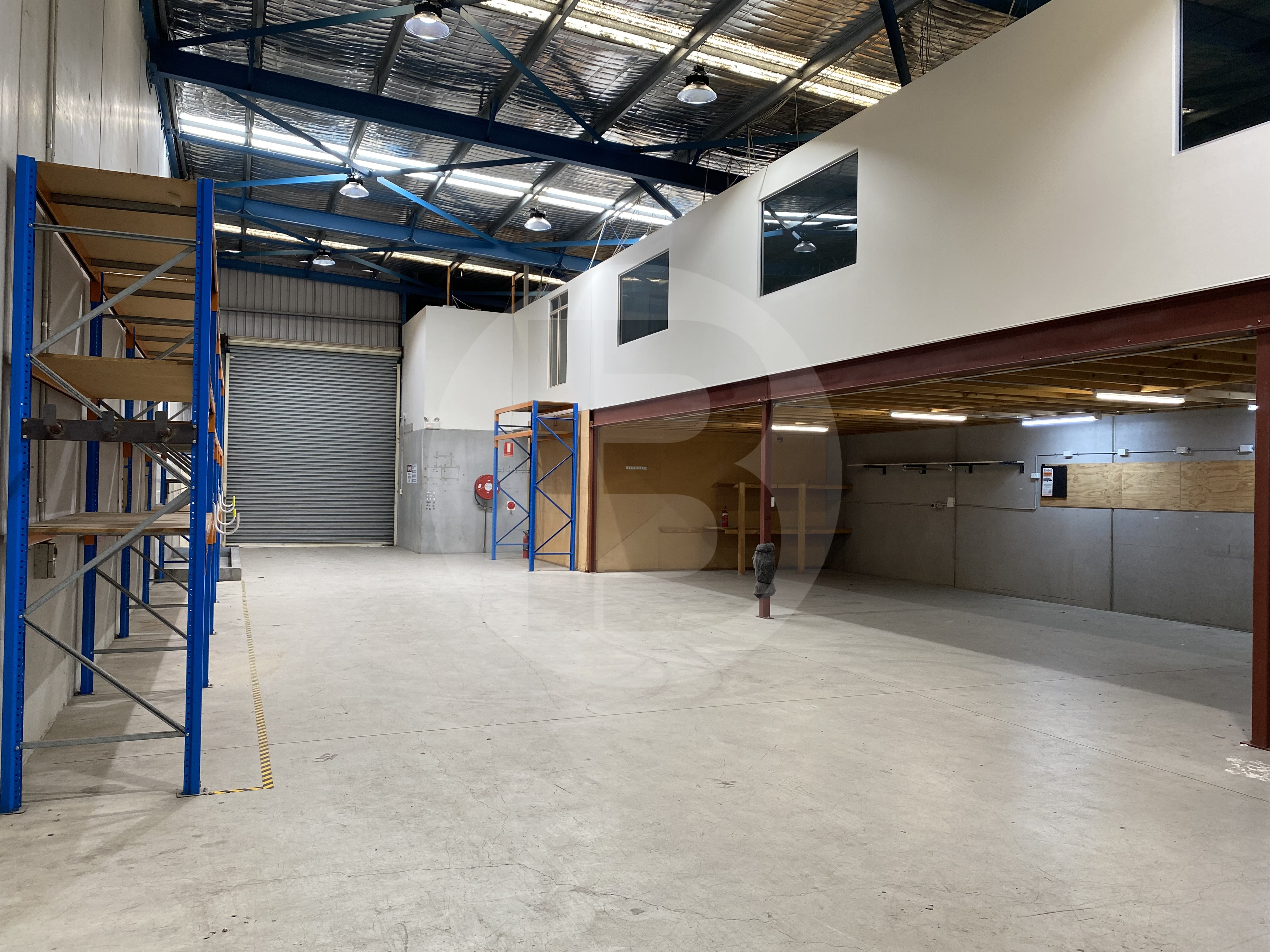 FREESTANDING OFFICE/WAREHOUSE | RYDALMERE