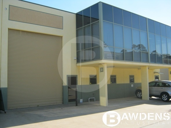 High Quality Complex Situated Several Minutes' Drive From M2 Motorway.