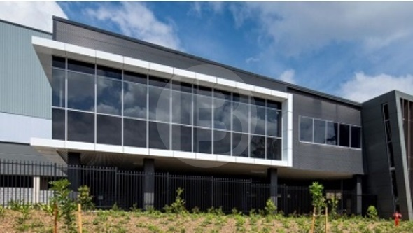 KEYLINK INDUSTRIAL ESTATE (SOUTH) PURPOSE-BUILT FACILITIES 3,500SQM TO 13,000SQM