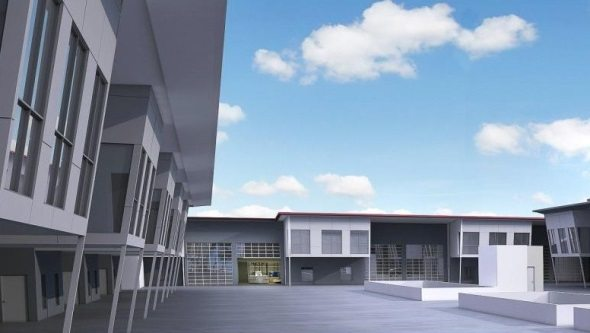 LEVEL ONE Storage Units – Corner Site. 5 Minutes From Parramatta. No Bond, No Outgoings.