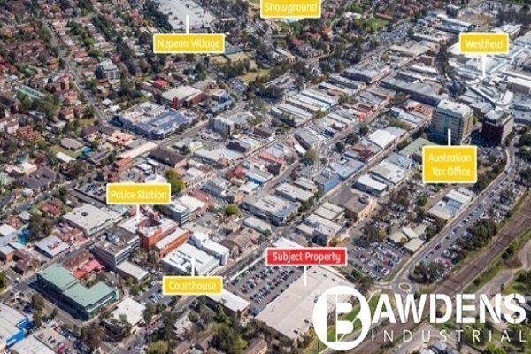 Located In The Popular Henry Lawson Retail/ Commercial Centre – Many Options And Sizes Available.