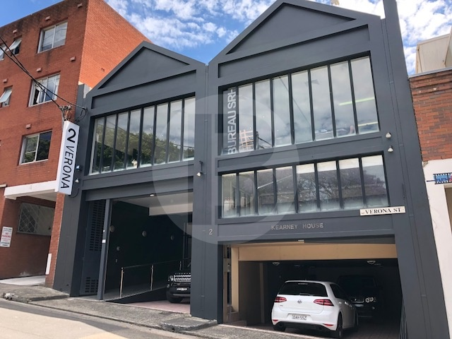 LARGE OFFICE SPACE IN PADDINGTON