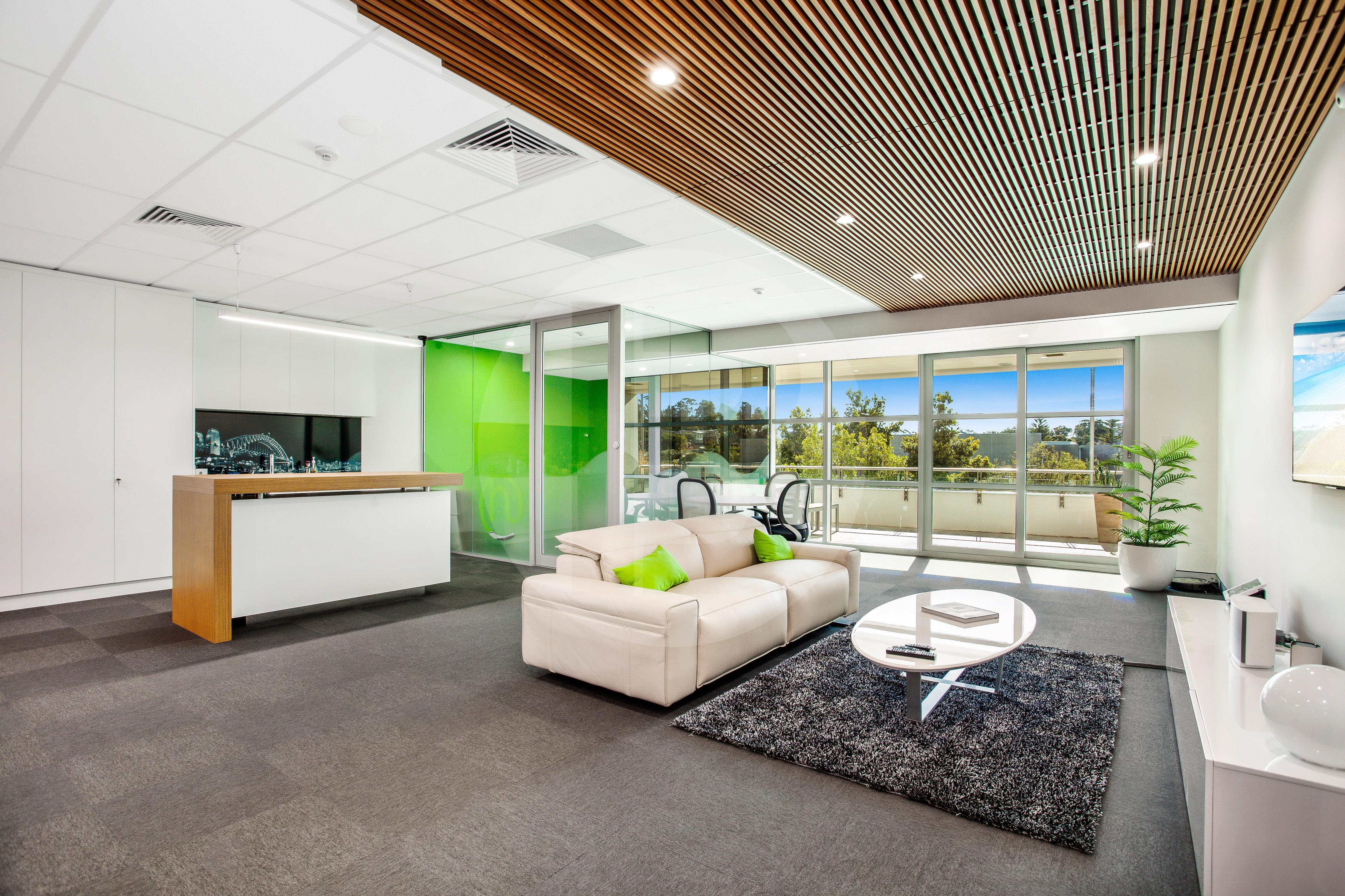 FANTASTIC OFFICE WORKPLACE | BAULKHAM HILLS