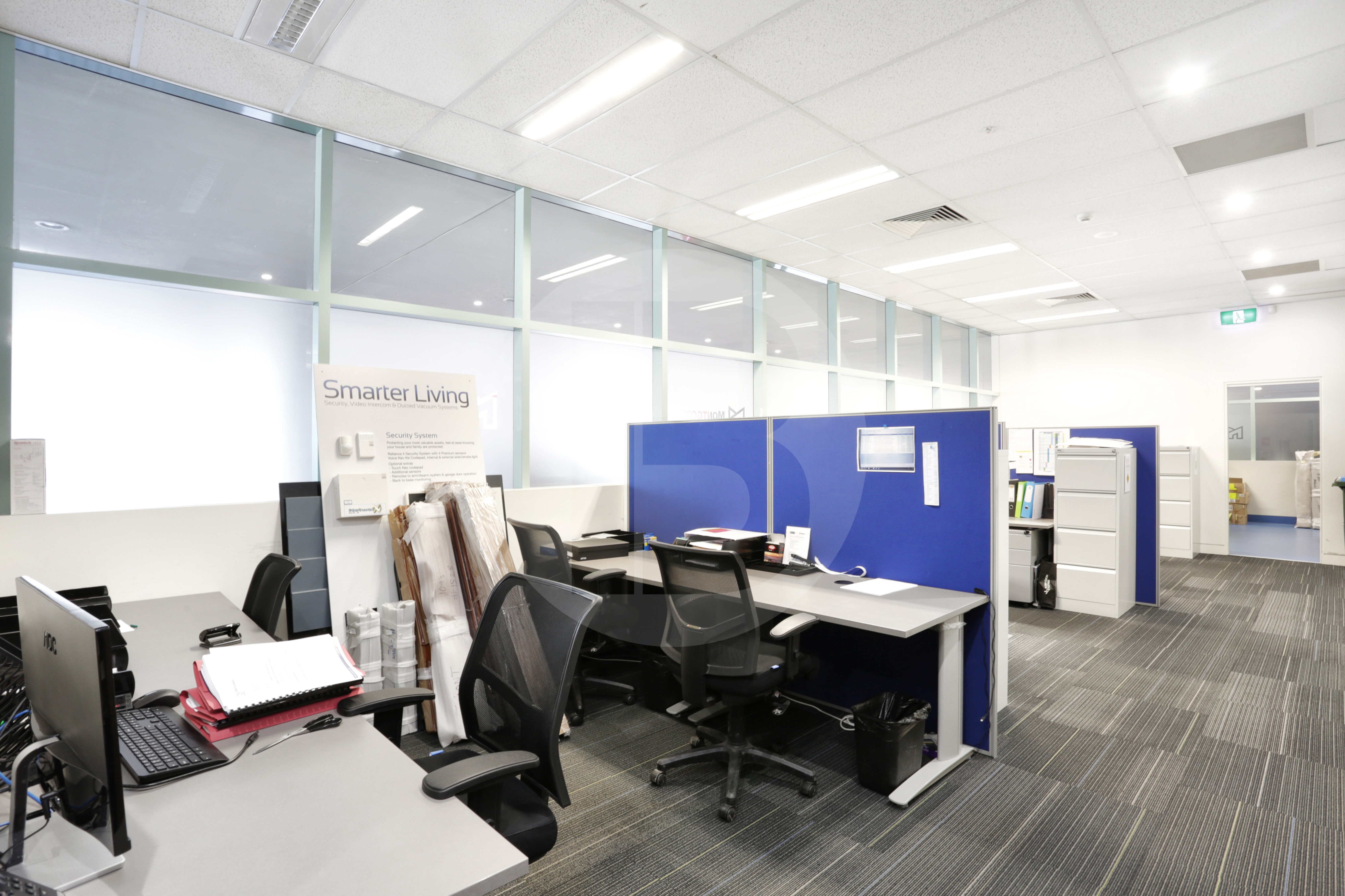 Commercial Office, Showroom, Retail