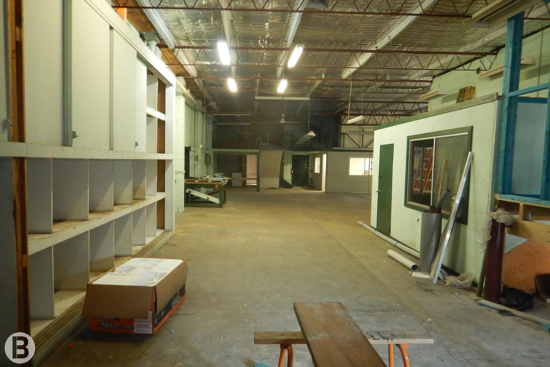 North Parramatta freestanding warehouse located minutes to the Parramatta CBD.