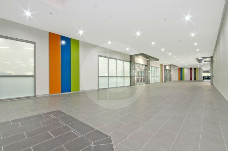 OFFICE FOR LEASE | SEVEN HILLS