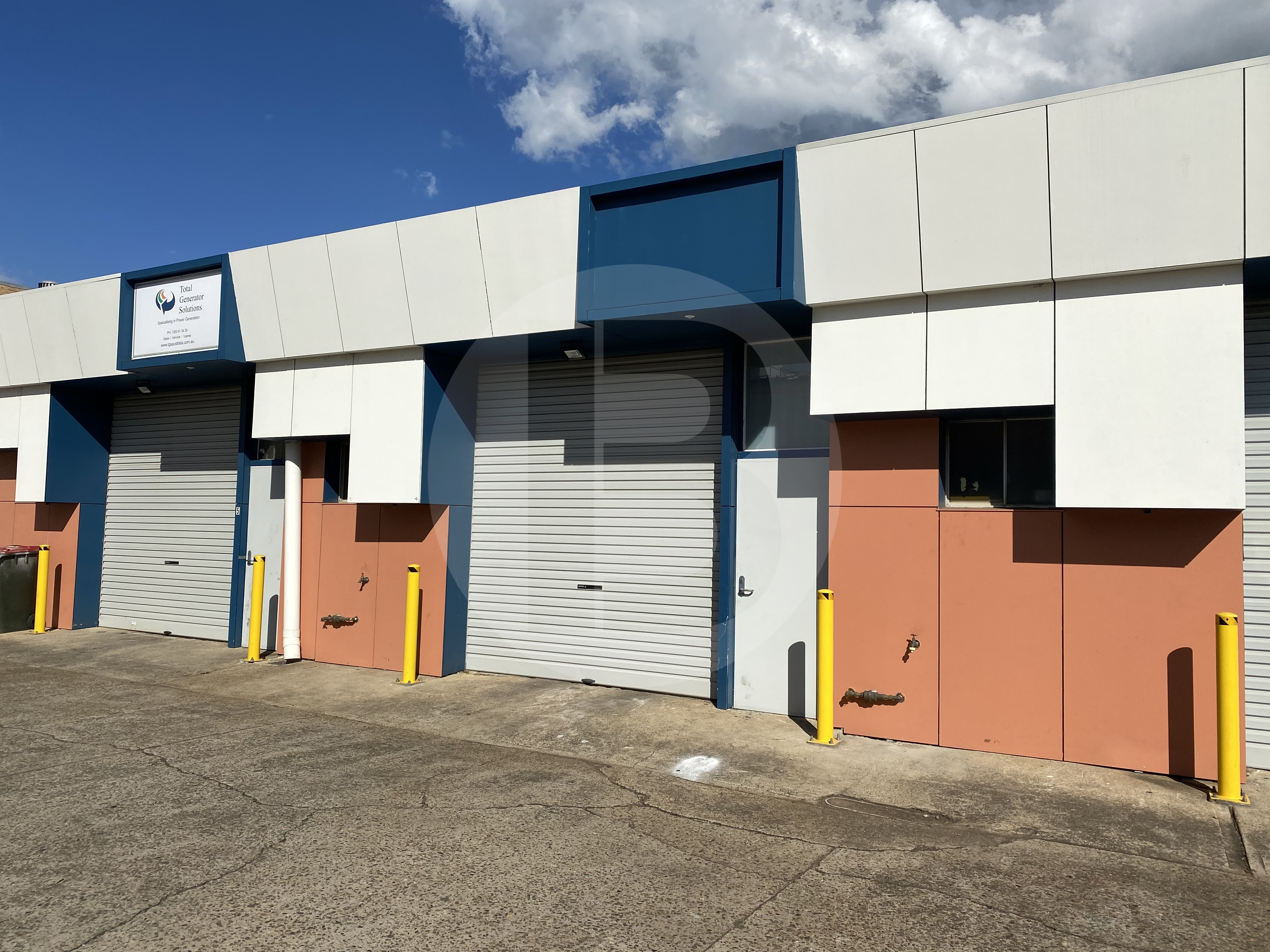 INDUSTRIAL WAREHOUSE FOR SALE | SEVEN HILLS