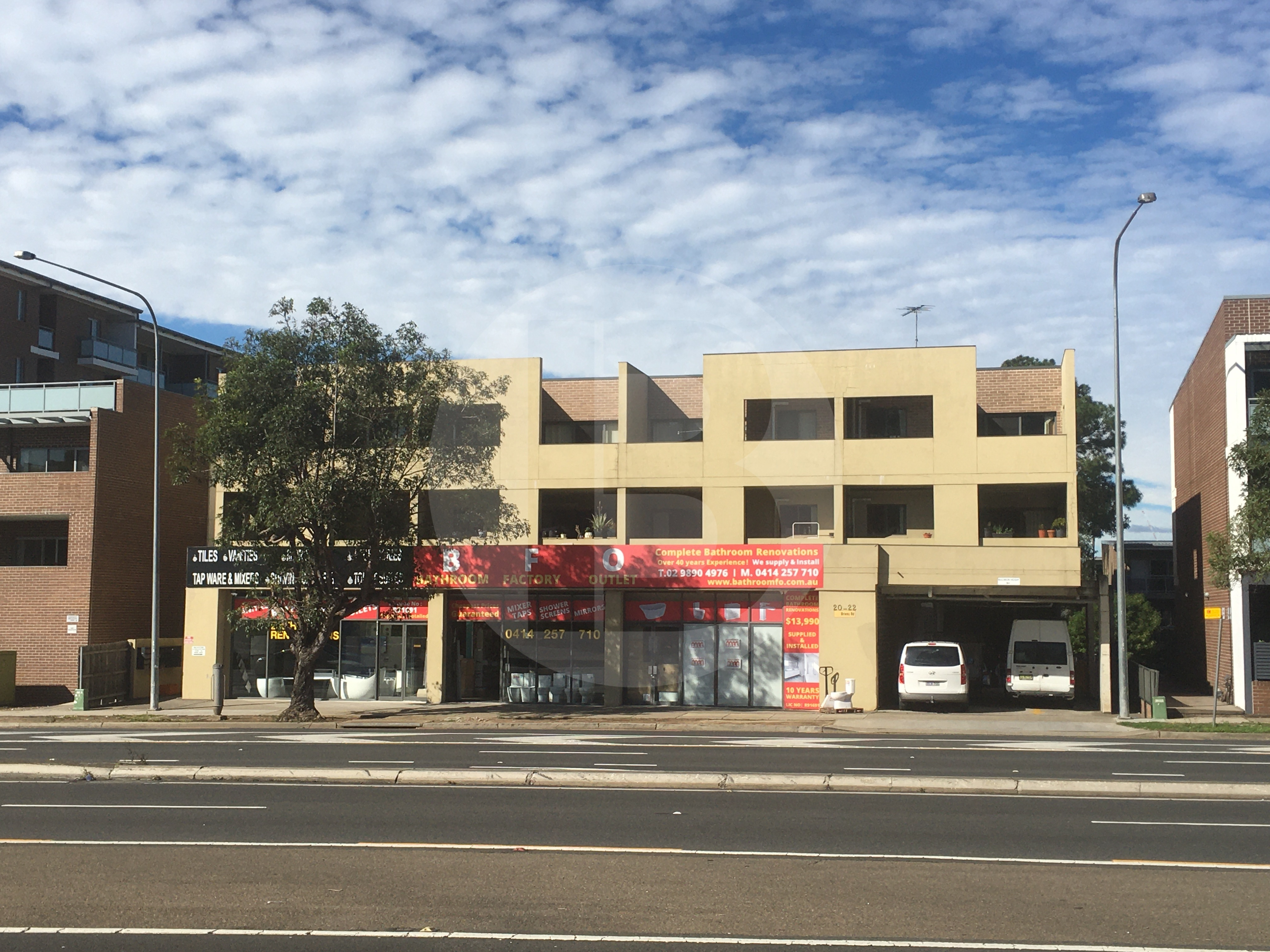 RETAIL/OFFICE OPPORTUNITY FOR SALE | NORTHMEAD