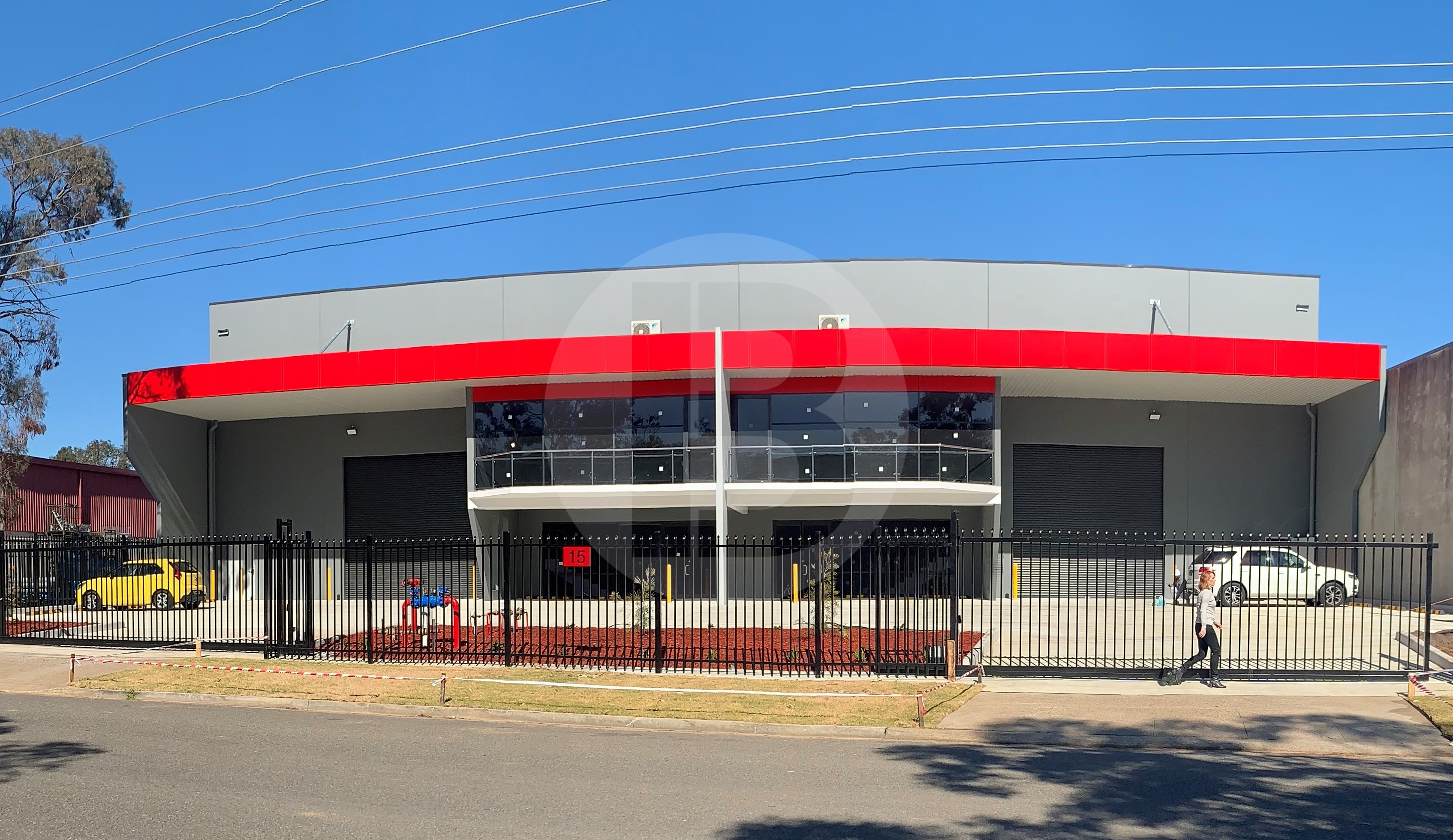 BRAND NEW INDUSTRIAL UNITS FOR LEASE | INGLEBURN