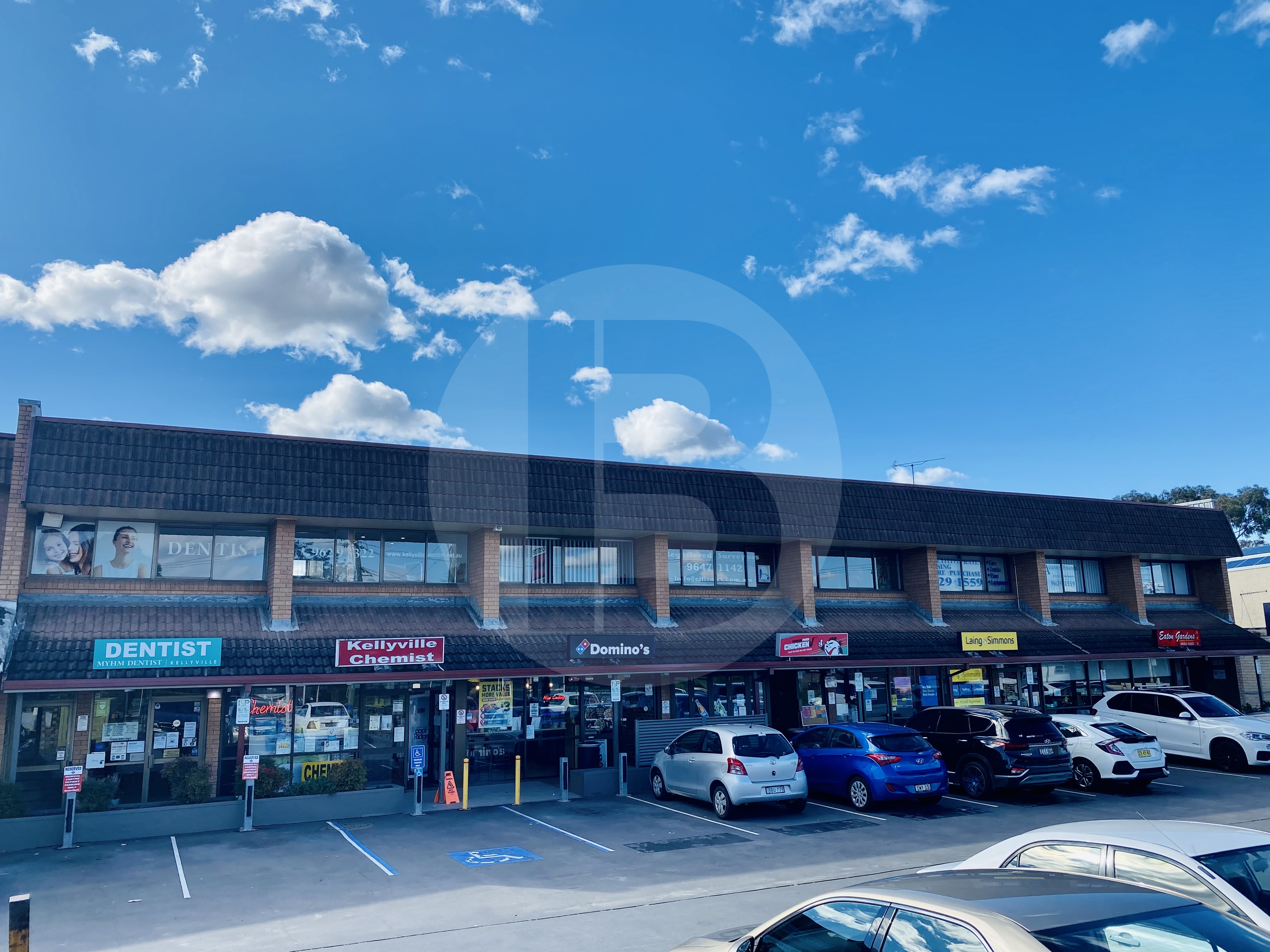 RETAIL/COMMERCIAL FREEHOLD TENANTED INVESTMENT